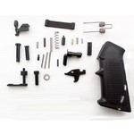 M4 / AR-15 LOWER RECEIVER PARTS KIT LESS HAMMER AND TRIGGER