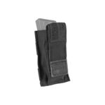 BLACKHAWK BTS AR-15 SINGLE MAGAZINE POUCH WITH TALON FLEX