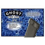GHOST GLOCK MAGAZINE EXTENSION, LARGE