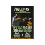 MATT BURKETT DVD, VOLUME 6, THE AR-15