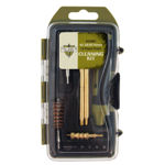 TAC SHIELD 14 PIECE PISTOL CLEANING KIT, 40 SW / 10 MM