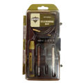 TAC SHIELD 12 PIECE RIFLE CLEANING KIT, 22 CALIBER