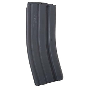 AR-15 30 Round Magazine,  Magpul Follower