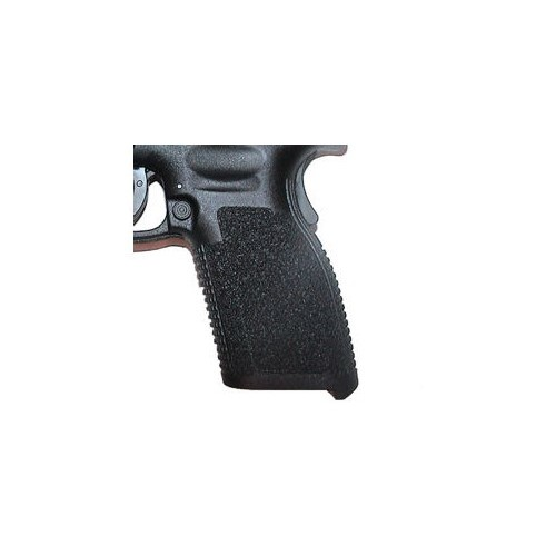 SPRINGFIELD XDM SAND DECAL GRIPS, 9MM / 40SW