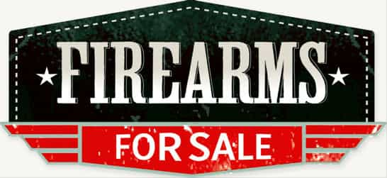 Firearms for Sale from Cactus Tactical