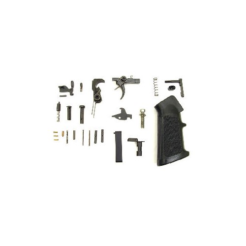 AR-15 LOWER RECEIVER PARTS KIT, .223