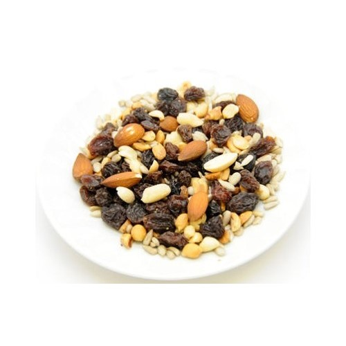 MRE NUT RAISIN TRAIL MIX