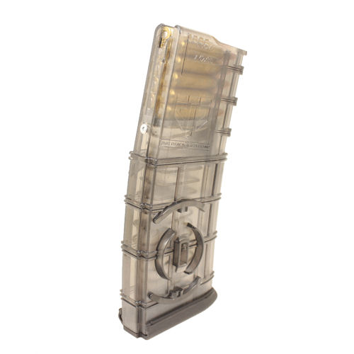 ELITE TACTICAL SYSTEMS AR-15 30 ROUND MAGAZINE WITH COUPLER
