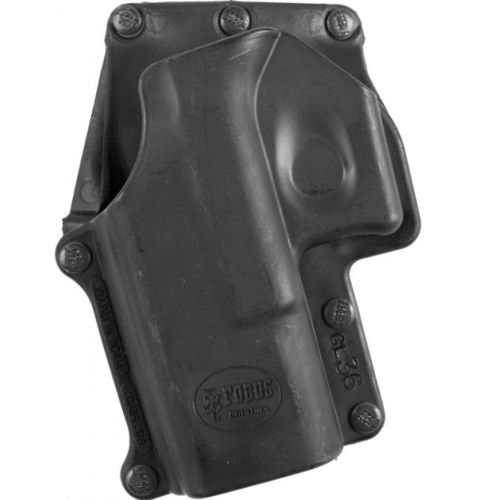 FOBUS ROTO BELT HOLSTERS, LEFT HAND