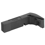 GLOCK OEM MAGAZINE CATCH, 45 ACP AND 10MM