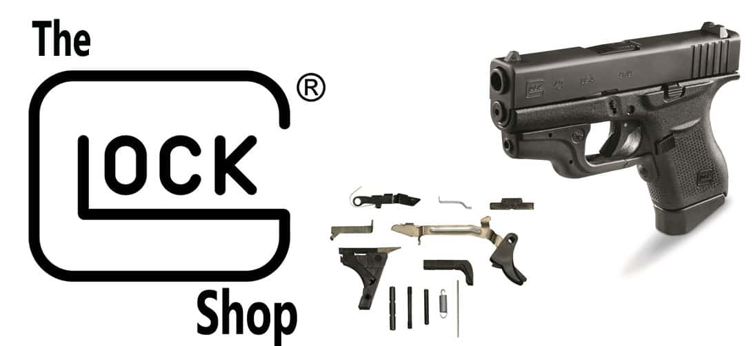 The Glock Shop from Cactus Tactical