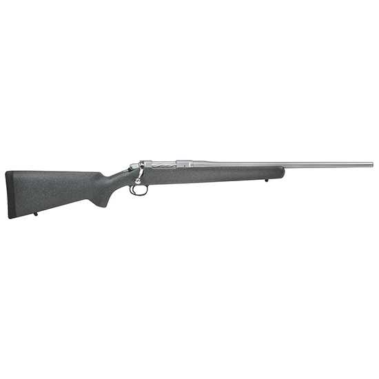 Barrett Fieldcraft Rifle 308win 18 Threaded SS