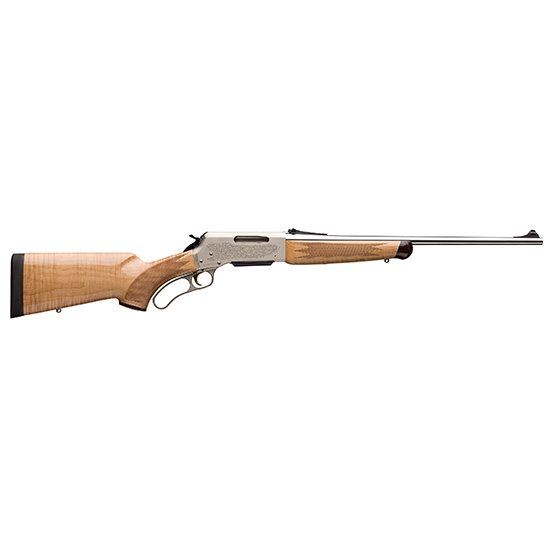 Browning BLR GOLD MEDALLION 7MM-08 AAA MAPLE