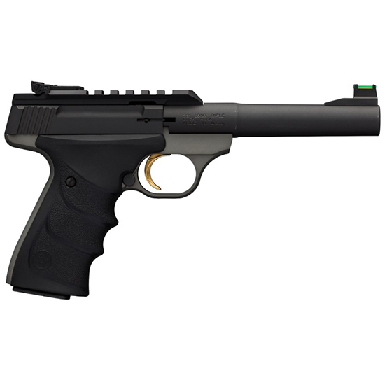 Browning Buck Mark Plus UDX Practical 22lr 5.5 Fos