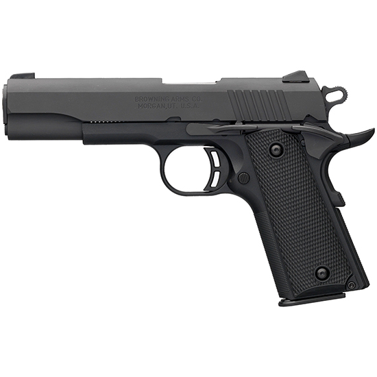 Browning 1911-380 380acp Blk Label