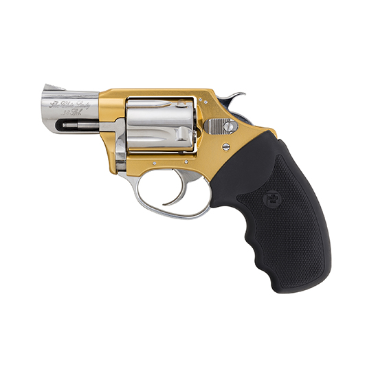 Charter Arms Undercover Lite 38spl 2 Chic Lady 5rd
