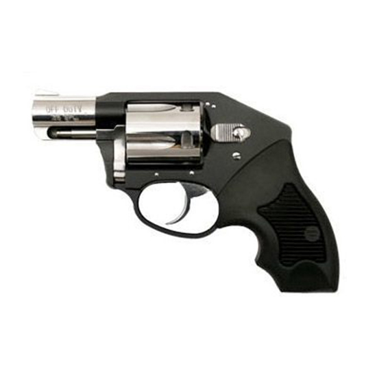 Charter Arms Off Duty 38spl 2 Blk High Polish Alum 5rd