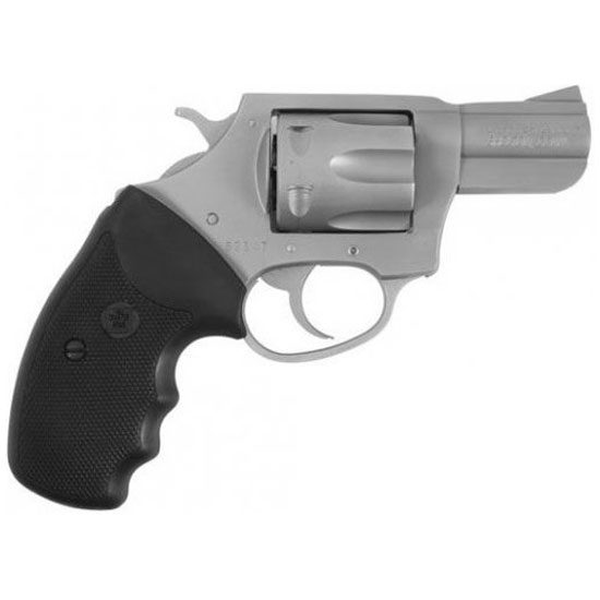 Charter Arms Police Undercover 2 38spl Ss 6rd