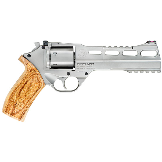 Chiappa Rhino 357mag 6 Chrome 6rd CA Legal
