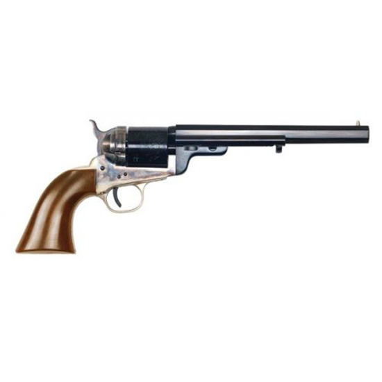 Cimarron Firearms 181 Richards-mason 38spl 7.5 Navy Std Blue