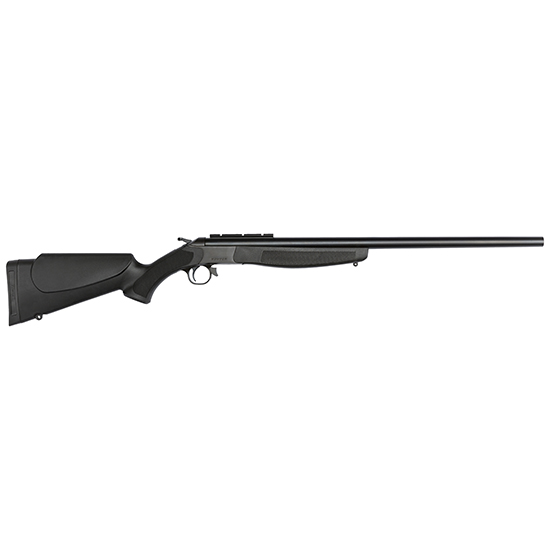 CVA Hunter 45-70 25 Blue Blk W/ Ism