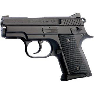 CZ USA 2075 Rami Bd 9mm Blk Decocker Ns 10rd