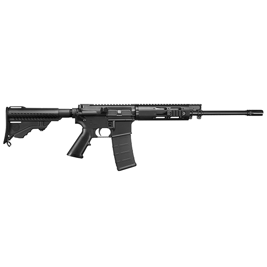 DPMS Panther Lite 223rem 16 Aac Flash Hider