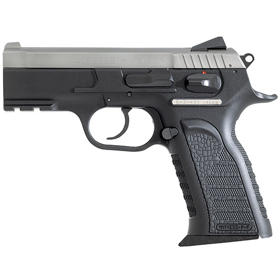 EAA Tanfo Witness P 9mm Carry Wonder 18rd