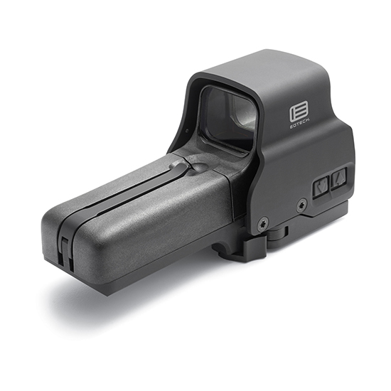 EoTech HWS 518 68 Moa Aa Battery Qd Mount 2 Dot