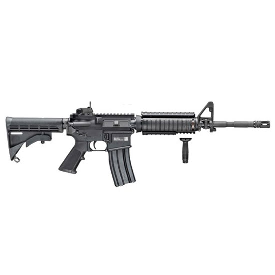 FN H Fn15 5.56 M4 Military Collector 1x30