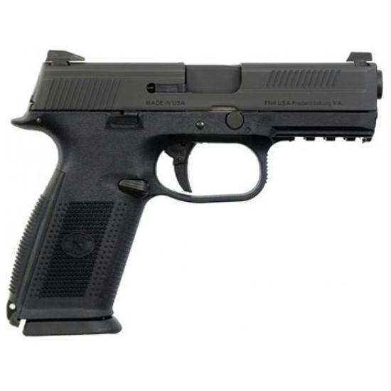 FN H Fns-40 40sw Blk 10rd