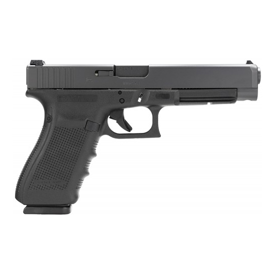 Glock 41 Gen 4 45acp 5.31 AS 10rd