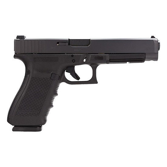 Glock 41 Gen 4 45acp 5.31 AS 13rd
