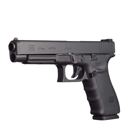 Glock 41 Gen 4 45acp MOS 5.31 10rd Us Made