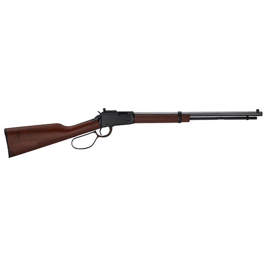 Henry Small Game Rifle 22mag 20 W/ Peep Sight
