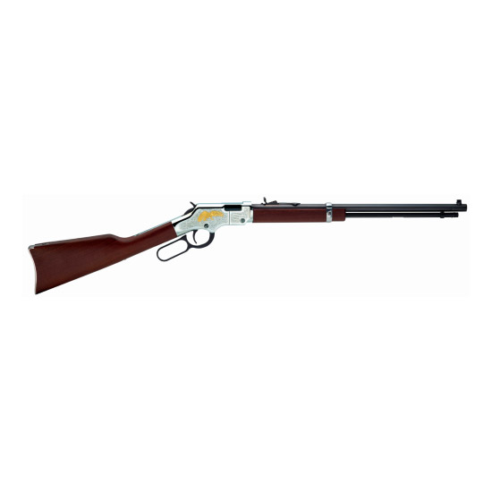 Henry Golden Eagle 22lr