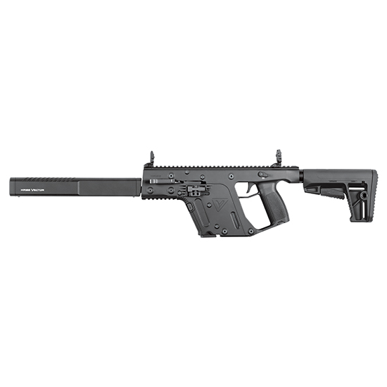 Kriss Vector Crb G2 45acp Blk Charter Arms Compliant