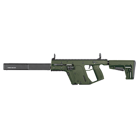 Kriss Vector Crb G2 45acp 16 Odg 13rd