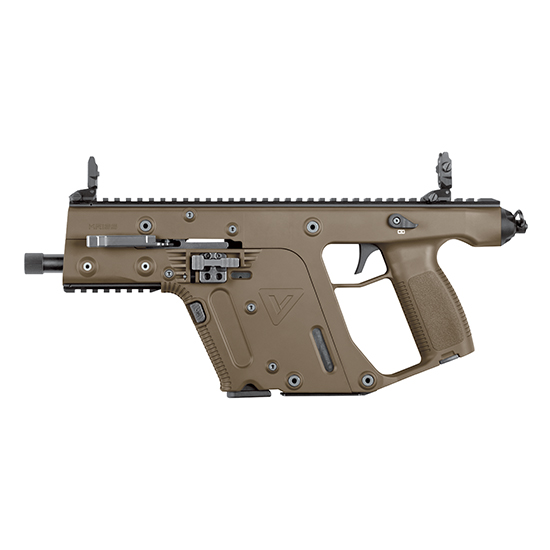 Kriss Vector Sdp G2 9mm Fde 5.5 17rd