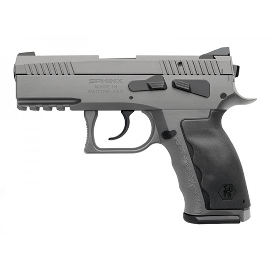 Kriss Sphinx Sdp 9mm 3.75 Comp Alpha Wolf 15