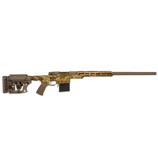 LSI Howa Hcr Chassis 308win 24 Multicam Fde