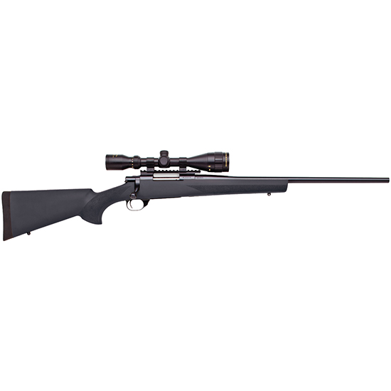LSI Howa Gameking Black 308win Scoped 3.5-10x44