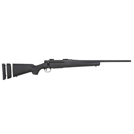 Mossberg Patriot 308win 20 Spr Bantam Syn Blued
