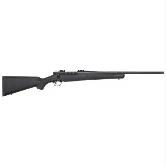 Mossberg Patriot 270win 22 Synth Blue