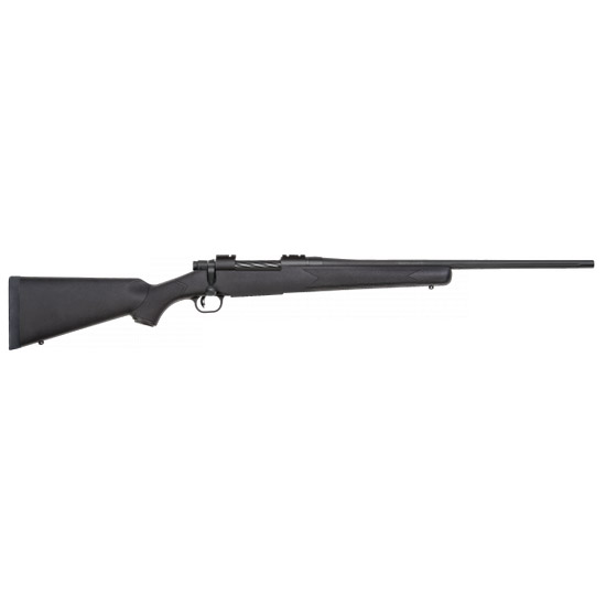 Mossberg Patriot 30-06 22 Synth Blued