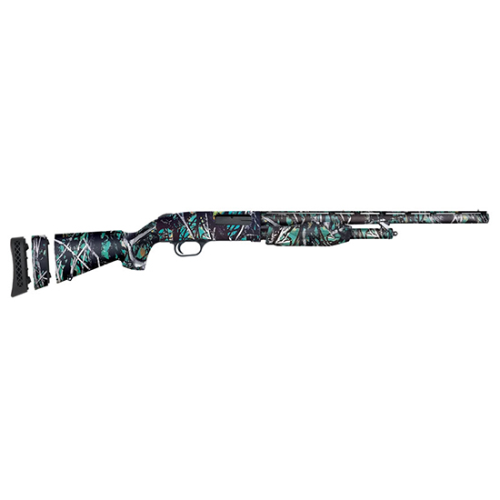 Mossberg 510 Mini 20ga 18.5 Super Bantam Hunting