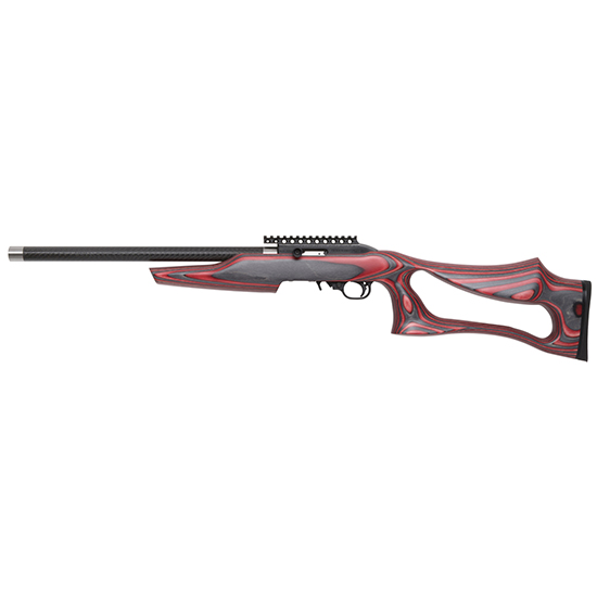 Magnum Research Snapshot 22lr 17 Graphite Red Laminate