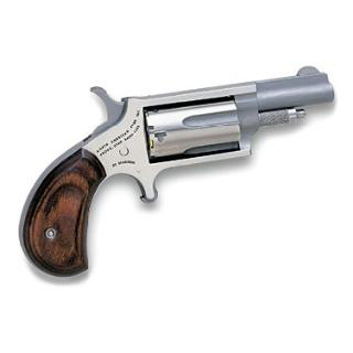 North American 22mag Mini Revolver 1 5/8 Bbl