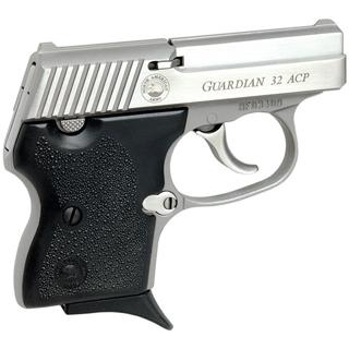 North American Guardian 32acp Ss Dao 7rd