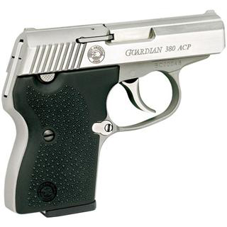 North American Guardian 380acp Dao